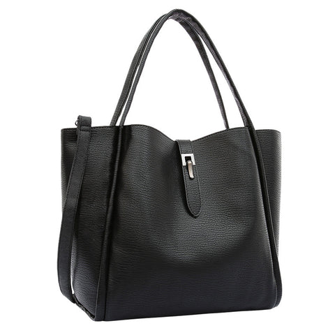 Annalise Large Tote - Melie Bianco - 3