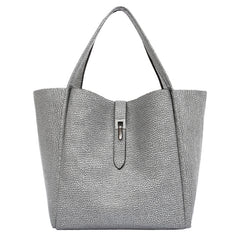 Annalise Large Tote - Melie Bianco - 8