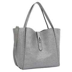 Annalise Large Tote - Melie Bianco - 7