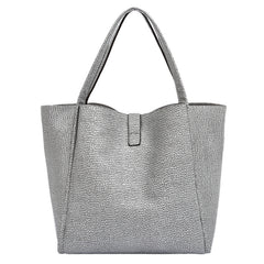 Annalise Large Tote - Melie Bianco - 9