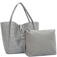 Annalise Large Tote - Melie Bianco - 6