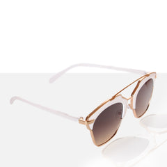 Milan Angular Sunglasses - Melie Bianco Handbags Accessories
