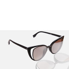 Marseille Cat Eye Sunglasses - Melie Bianco Handbags Accessories