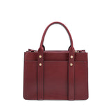 Khloe Burgundy Crossbody