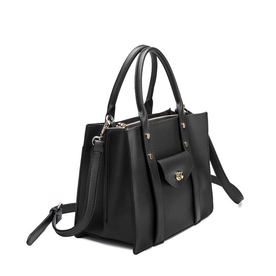 Melie Bianco Handbags Accessories (1448797831219)