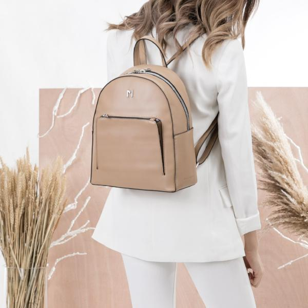 Helen Nude Backpack