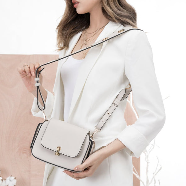 Kim Bone Crossbody