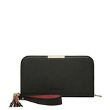 May Colorblock Wristlet - Melie Bianco - 8