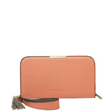 May Colorblock Wristlet - Melie Bianco - 11