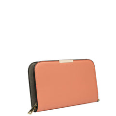 May Colorblock Wristlet - Melie Bianco - 7