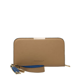 May Colorblock Wristlet - Melie Bianco - 4