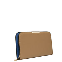 May Colorblock Wristlet - Melie Bianco - 3