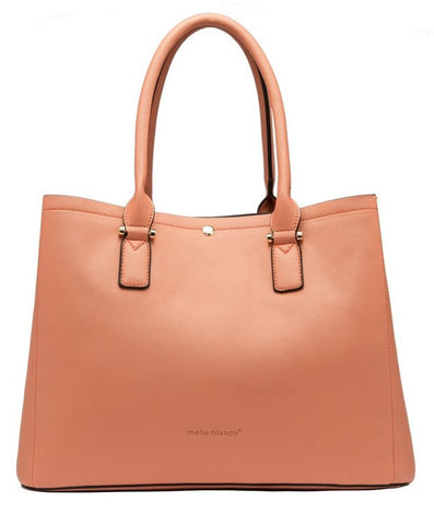 June Colorblock Large Tote