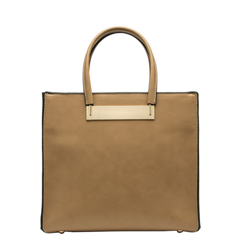 Halle Medium City Tote - Melie Bianco - 1