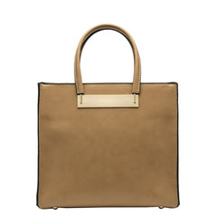 Halle Medium City Tote - Melie Bianco Handbags Accessories