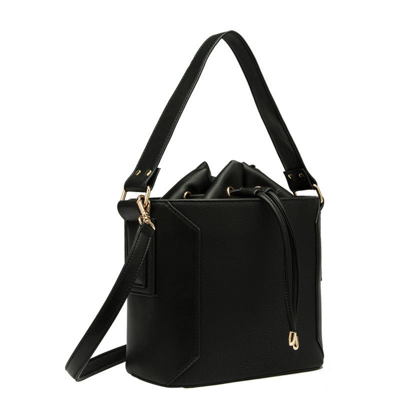 Tabitha Medium Bucket Bag - Melie Bianco - 5