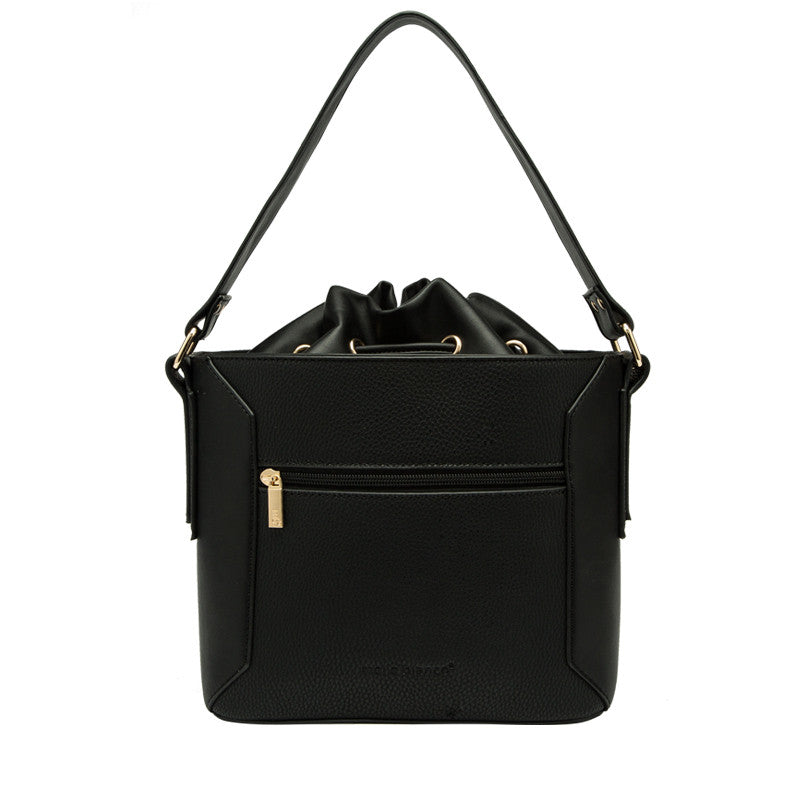 Tabitha Medium Bucket Bag - Melie Bianco - 6