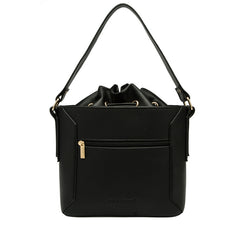Tabitha Medium Bucket Bag - Melie Bianco - 2