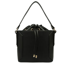 Tabitha Medium Bucket Bag - Melie Bianco - 7