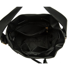 Tabitha Medium Bucket Bag - Melie Bianco - 4