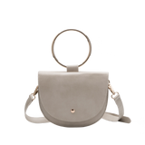 Felix Bone Ring Crossbody
