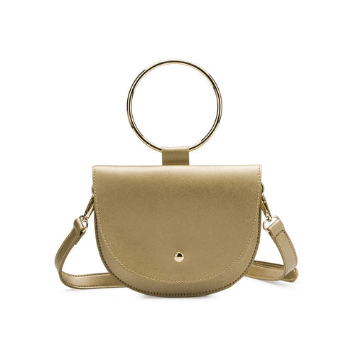 Felix Ring Gold Crossbody