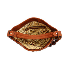 Brooke Large Shoulder Bag - Melie Bianco - 4