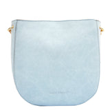 Jovie Medium Front Pocket Shoulder Bag - Melie Bianco - 10