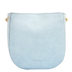 Jovie Medium Front Pocket Shoulder Bag - Melie Bianco - 4