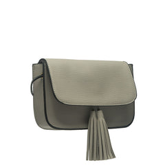 Daisy Tassel Small Crossbody - Melie Bianco Handbags Accessories