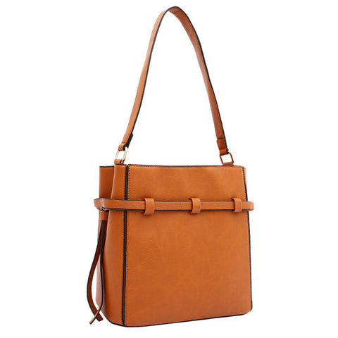 Jenny Medium Shoulder Bag