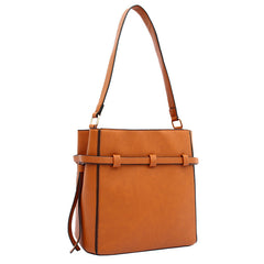 Jenny Medium Shoulder Bag - Melie Bianco - 1