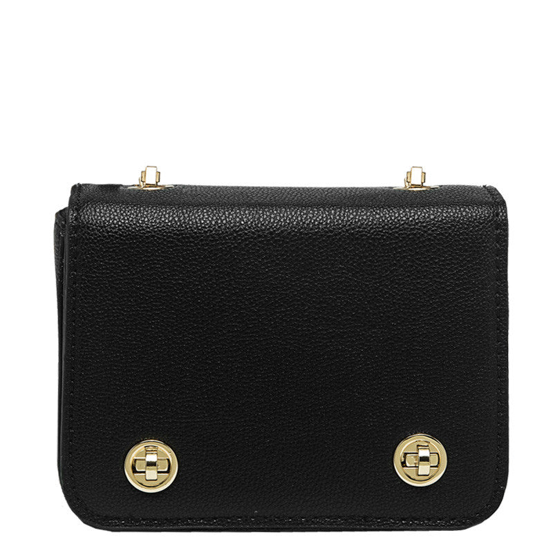 Janelle Mini Crossbody Bag - Melie Bianco - 10