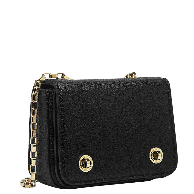 Janelle Mini Crossbody Bag - Melie Bianco - 9