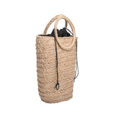 vegan, cruelty free, handbag, bag, purse, faux leather, animal friendly, sustainable fashion, shoulder bag, tote, woven, straw, medium, large, nude, beige, tan