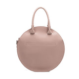 Estee Blush Circle Shoulder Bag