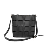 Frances Basket Bag Crossbody