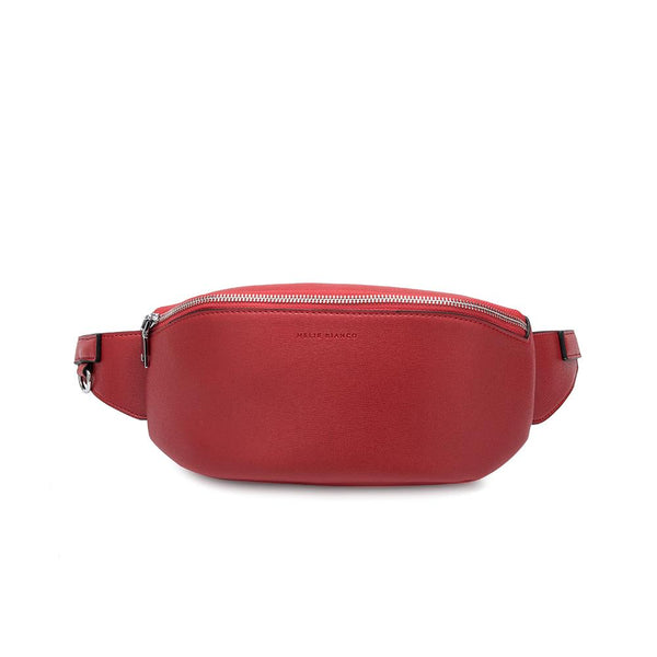 Jenna Red Bum Bag