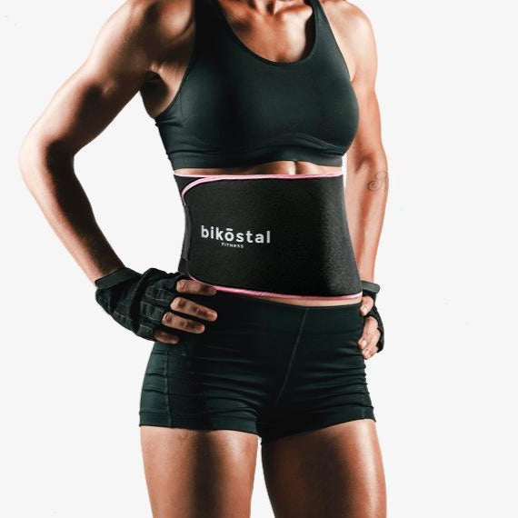Waist Trimmer Belt - FINAL SALE
