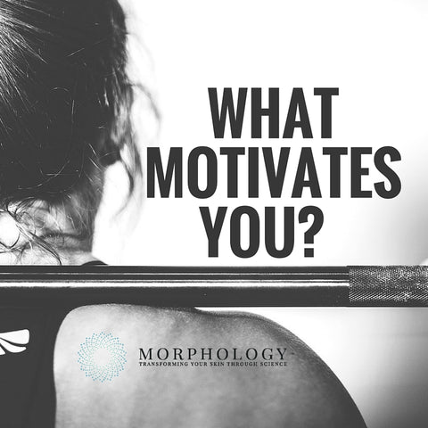 Morphology Motivation