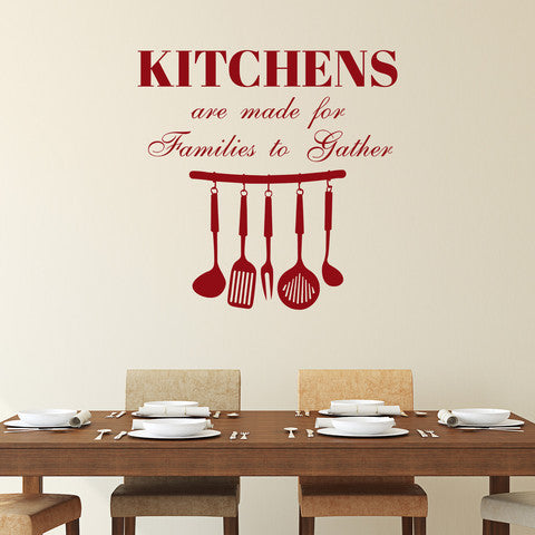 Kitchen & Dining Décor