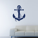 Anchor in Navy
