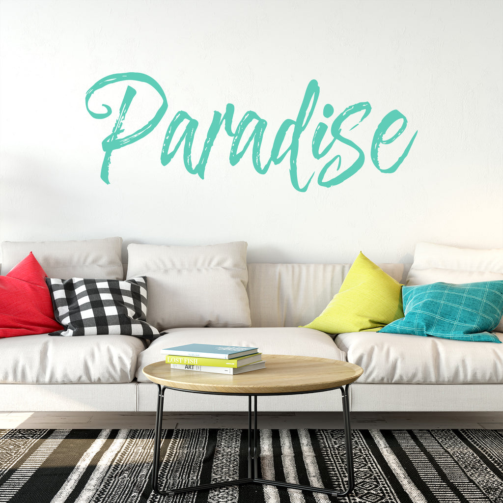 Paradise in Mint