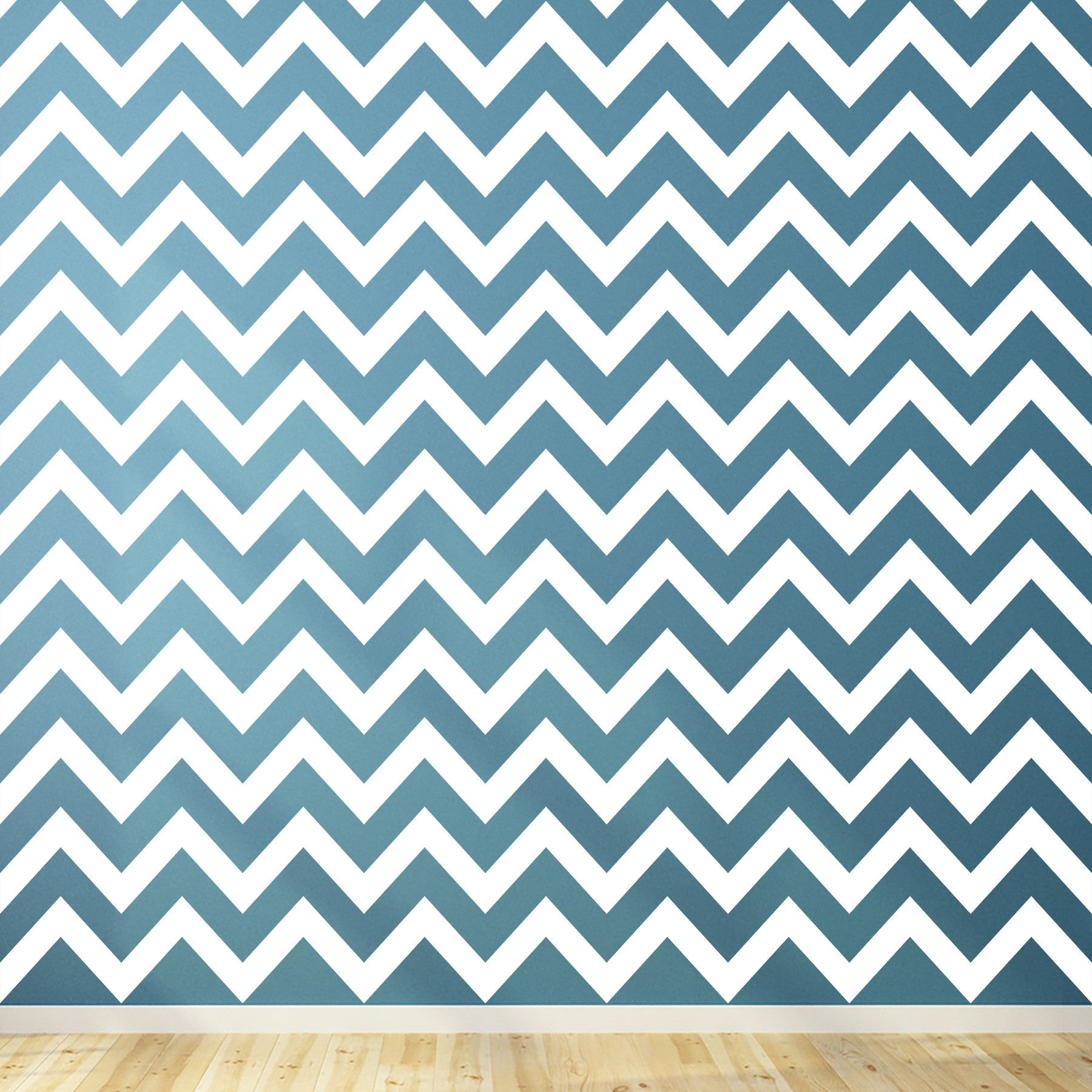 Zig Zags Wall Decals Wall Decor Dee Cal Frenzy Wall Decor