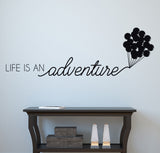Adventure in Single Color (Black)