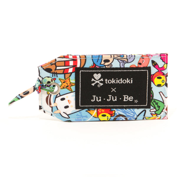 Ju-Ju-Be Tokidoki Sea Amo - Be Tagged