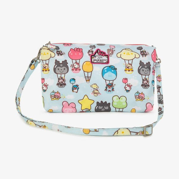 Ju-Ju-Be x Hello Kitty and Friends - Party In The Sky - Be Quick