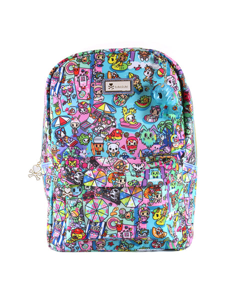 Tokidoki Pool Party - Large Backpack