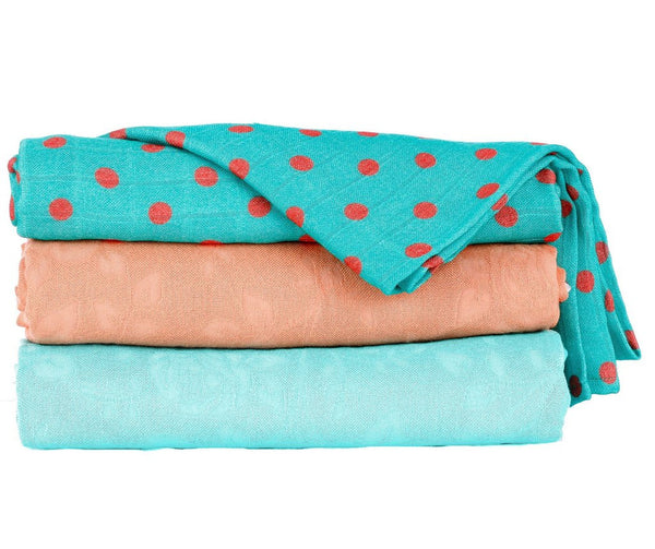Tula Blanket Set - Blissful - Blashful