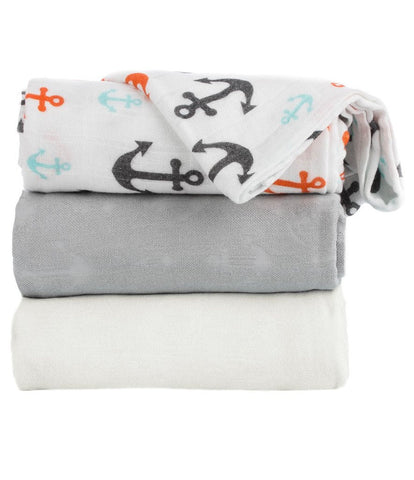 Tula Blanket Set - Captain